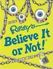 Ripley's Believe It or Not Unlock The Weird 9781609911652