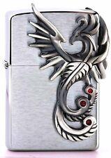 Zippo Anne Stokes Phoenix Limited Edition Switzerland xxx/300 Neu