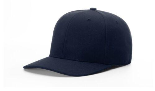 8 STITCH FITTED BASEBALL CAP HAT RICHARDSON 550 UMPIRE SURGE 2¾