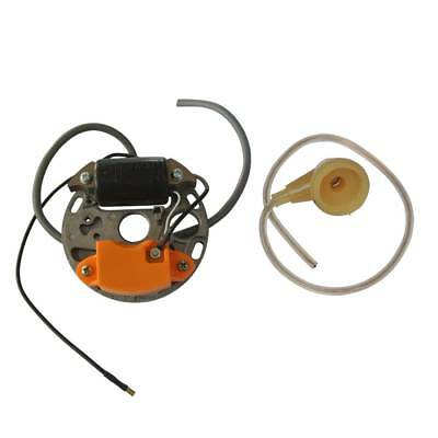 New Electronic Ignition Coil Module Kit For STIHL 070 090 Chainsaw w/ Spark  Cap | eBay