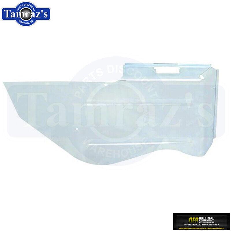 OER K507 Rear Inner Side Armrest Panel