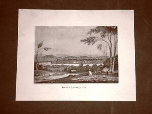 Incisione-in-rame-del-1849-Veduta-di-Valparaiso-o-Valle-del-Paradiso-Cile
