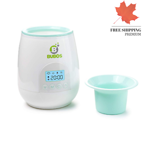 Bubos-Smart-Baby-Bottle-Warmer-with-Backlit-LCD-Real-Time-Display