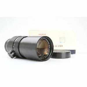 Leica-Telyt-R-4-0-250-E-67-Sehr-Gut-228819
