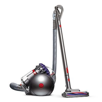 Dyson Big Ball Animal Cylinder Vacuum Cleaner - Refurbished - 2 Year Guarantee