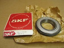 SKF 6208NRC3 BEARING OPEN w// snap ring 6208 NR C3 40x80x18 mm USA