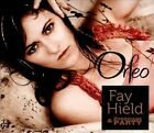 Orfeo [Digipak] by Fay Hield & the Hurricane Party/Fay Hield (CD, May-2012, Topic Records)