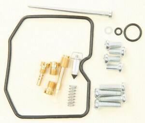 Carburetor Carb Rebuild Repair Kit For 2001 Arctic Cat 400 4X4 W//MT