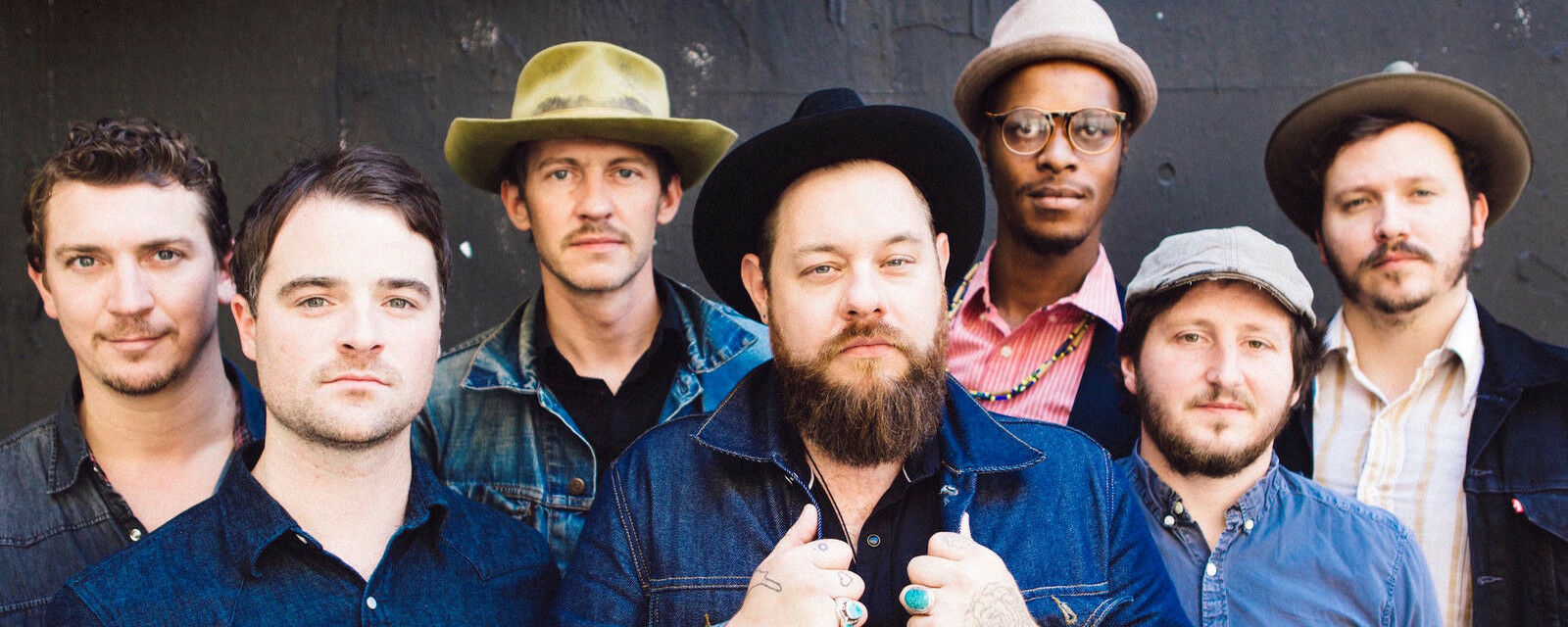 Nathaniel Rateliff & The Night Sweats with The Head and the Heart
