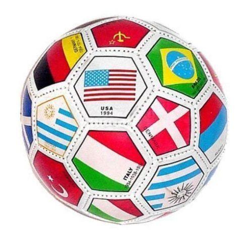 Plein De Monde Football International