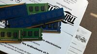 16gb Ddr3 Ram For Dell Optiplex 3020 (2 8gb Ddr3 Memory Chips) Total 16gb 2x8gb