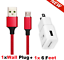 For-Samsung-Galaxy-S7-S6-J7Edge-Note5-Fast-Charger-3-6-10FT-Micro-Usb-Cable-Cord miniature 23