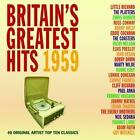 Britains Greatest Hits 1959 von Various Artists (2014)