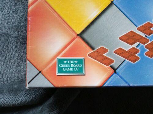 Blokus-Green Board Game-Pièce De Rechange De Remplacement Pièce-Toutes Les Couleurs