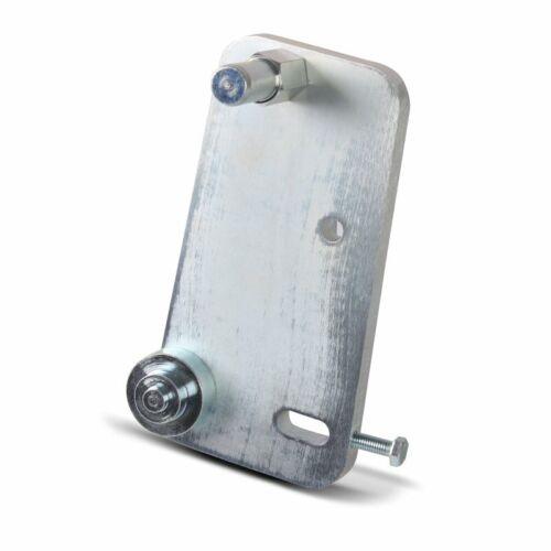Adapterplatte für ConStands Power Ducati Xdiavel 16-19