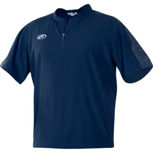 Rawlings Adult Launch Cage Jacket