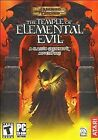 Dungeons & Dragons: The Temple of Elemental Evil (PC, 2003)