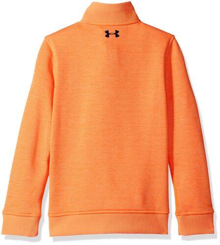 Under Armour Boys/' Storm SweaterFleece 1//4 Zip 7 Colors