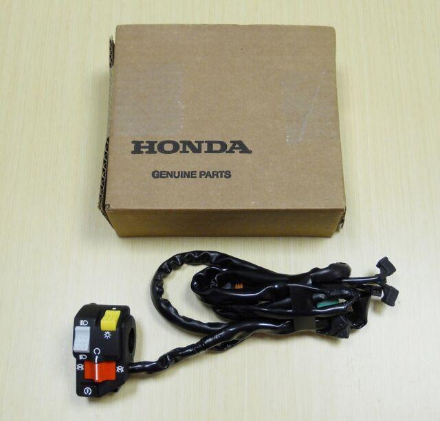 Honda TRX500 Foreman Electric Shift Start Kill Light Switch 2008 2009-2013 11