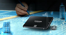 Samsung 850 EVO 2.5'' 2 TB Internal SSD Sata-III drive (MZ-75E2T0BW) + 5 YR WRNT