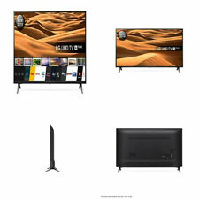 LG 43UM7100PLB 43 Inch UHD 4K HDR Smart LED TV with Freeview Play - 43