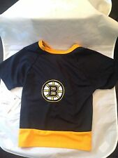 722c7b513bc Boston Bruins NEW All Stars Dogs Pet Small Mesh Sports Jersey. NHL Hockey  Cat
