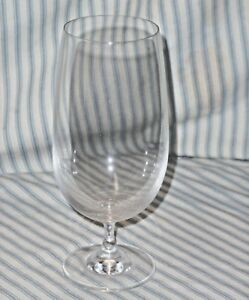 Six-Elegant-THIN-CRYSTAL-Deep-Goblet-Water-Stemmed-Belgian-Ale-Beer-Glasses