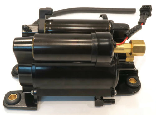 Electric Fuel Pump Set for Volvo Penta 8.1OSi-A 8.1OSi-AF High Pressure Engines