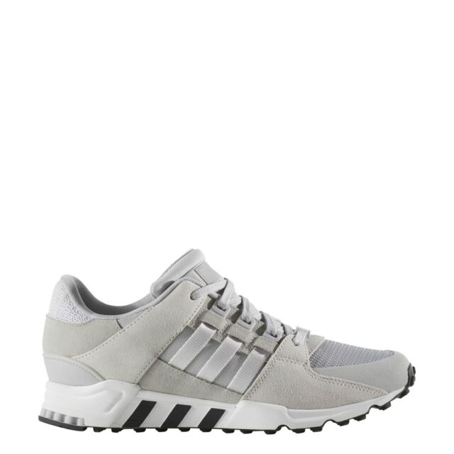 brand new 5a99b 13125 adidas EQT Support RF Grey Two/grey One-footwear White By9622 Men's Size 9.5