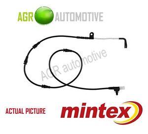 Mintex-Freno-Delantero-Almohadilla-Sensor-Indicador-De-Desgaste-De-Calidad-Genuino-MWI0260