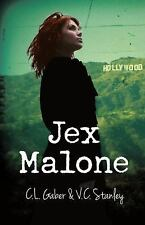 Jex Malone, Stanley, V.C., Gaber, C.L., Good Condition, Book