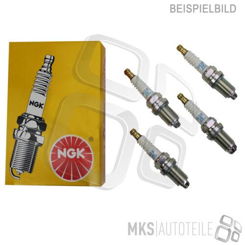 4 x bujía NGK set 3909692