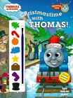 Christmastime with Thomas (Thomas & Friends) by Reverend Wilbert Vere Awdry, Random House (Mixed media product)