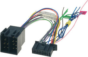 s-l300  Pin Wire Harness Breakout on