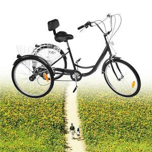24 dreirad trike f r erwachsene fahrrad fahrrad kreuzfahrt. Black Bedroom Furniture Sets. Home Design Ideas