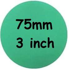 75mm 3 Inch 3 Wet Amp Dry Sanding Discs 180 3000 Grit Sanding Pads