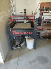 Torchmate 2x2 Cnc Routerplasma Bench