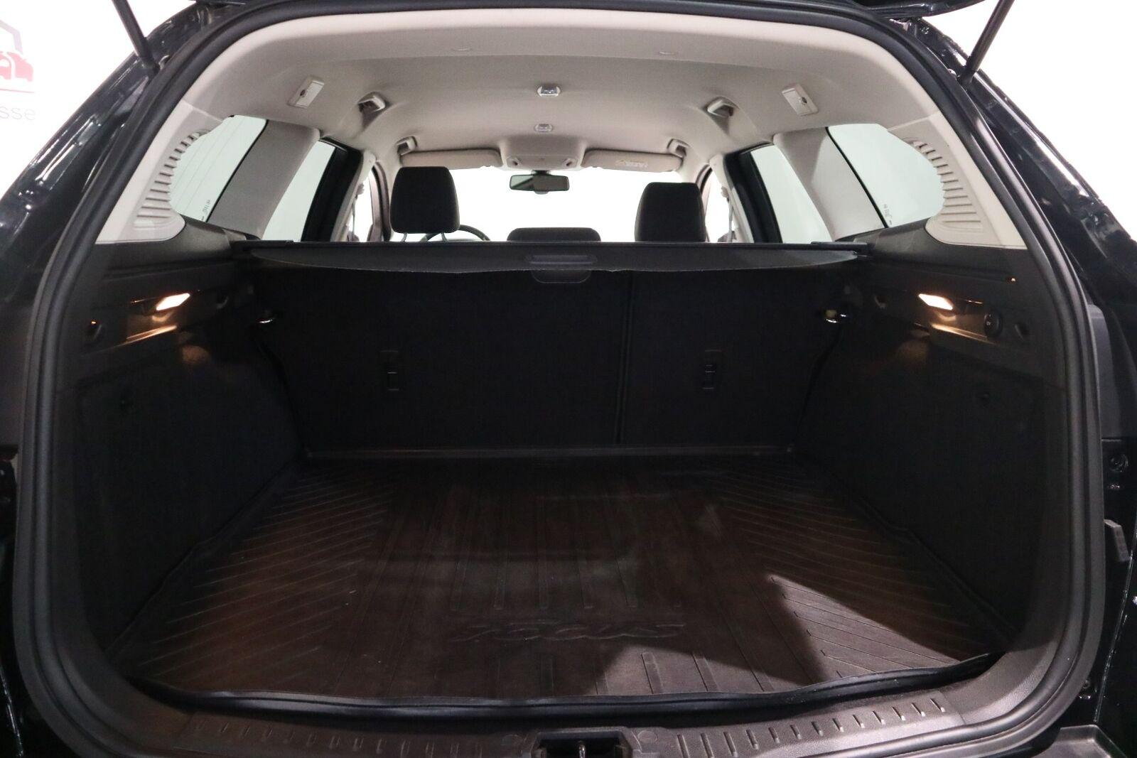 Ford Focus 1,5 TDCi 120 Titanium stc. aut. - billede 14