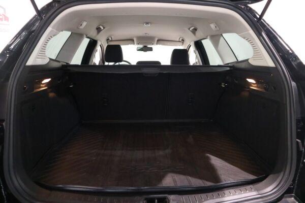 Ford Focus 1,5 TDCi 120 Titanium stc. aut. billede 14