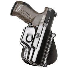 FOBUS wp-99 Cintura Holster Fondina Walther p99, p99 Compact, UMAREX p99dao, ramp 99