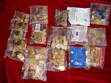 EURO Starterkit Sammlung Starterset komplett original  Vatikan Monaco 13 Staaten