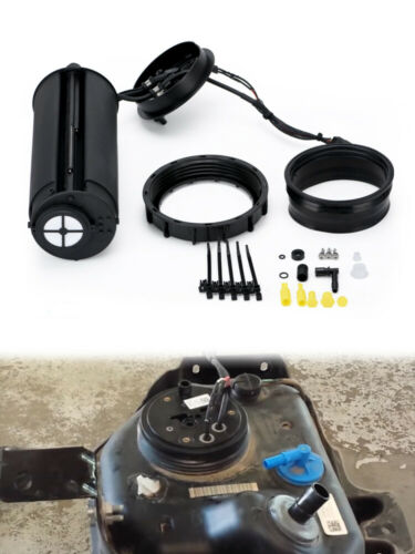 For Ford F-350 Super Duty 6.7L 2016 Diesel Exhaust Fluid DEF Heater BC3Z5J225KA