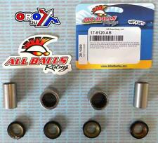 Kawasaki KX125 KX250 KX500 1983 - 2004 All Balls Swingarm Bearing & Seal Kit