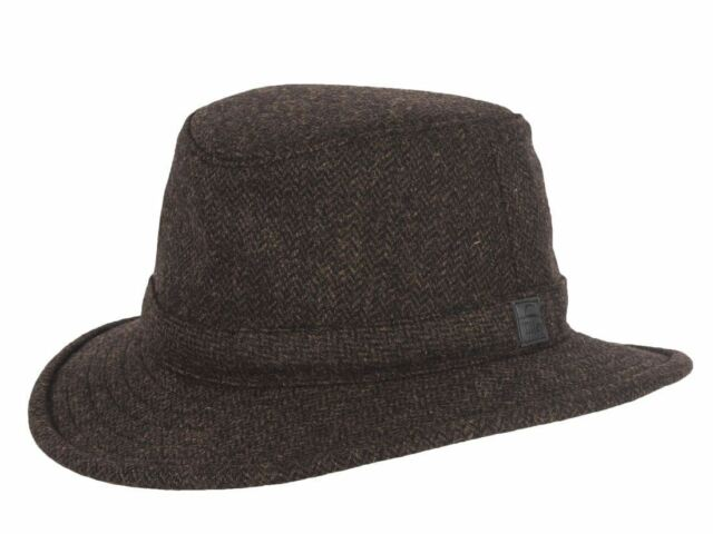 Tilley Tec-wool Hat Olive Mix 7 1 2 60cm  201efffaaeb