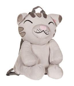 Big Bang Theory Soft Kitty Plush Backpack Ebay