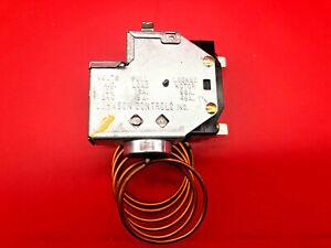 Johnson Controls P20BB-1C Air Conditioning Limit Control P20BB1C