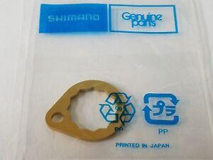 1 Shimano Part # Bnt 2679 Ou De 0261 Poignée écrou Plaque Correspond à 15 Bobines Tekota...-afficher Le Titre D'origine