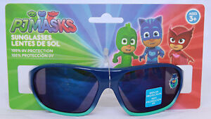 3ac245ea097 PJ Masks Connor Catboy Boys Sunglasses 100% UV Protection Kids ...
