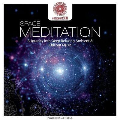 JENS BUCHERT -ENTSPANNTSEIN-SPACE MEDITATION (RELAXING