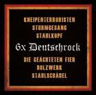 6 x Deutschrock von Various Artists (2016)